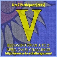 A2Z Badge 2015 LetterV